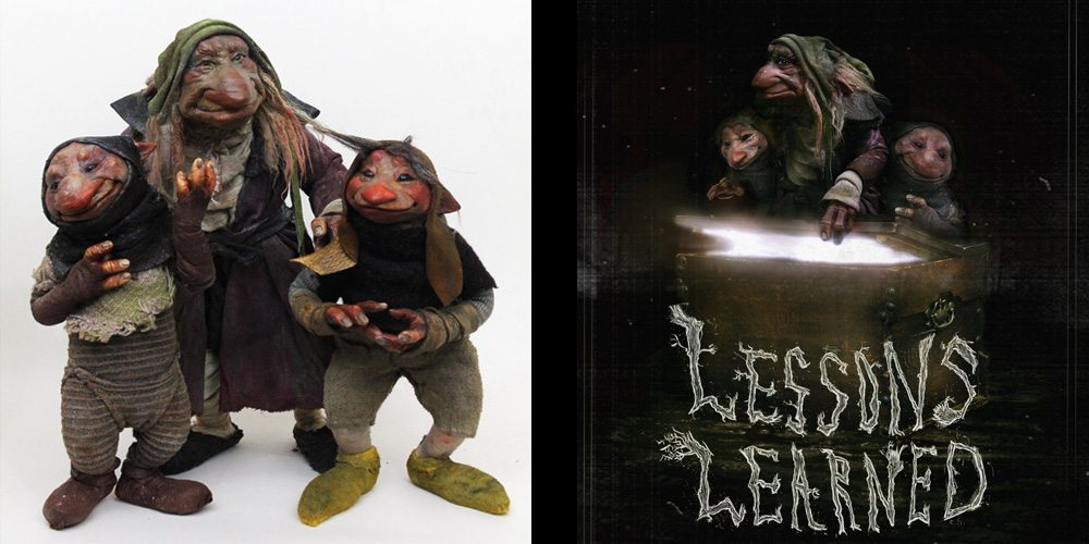 GeekDad Interview: Toby Froud on Lessons Learned