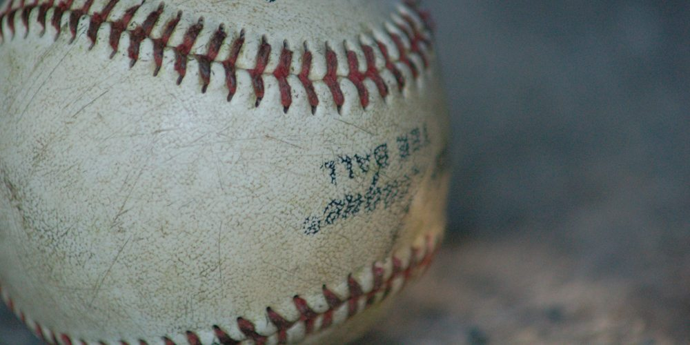 Have Geeklets, Will Travel: The Science of Baseball