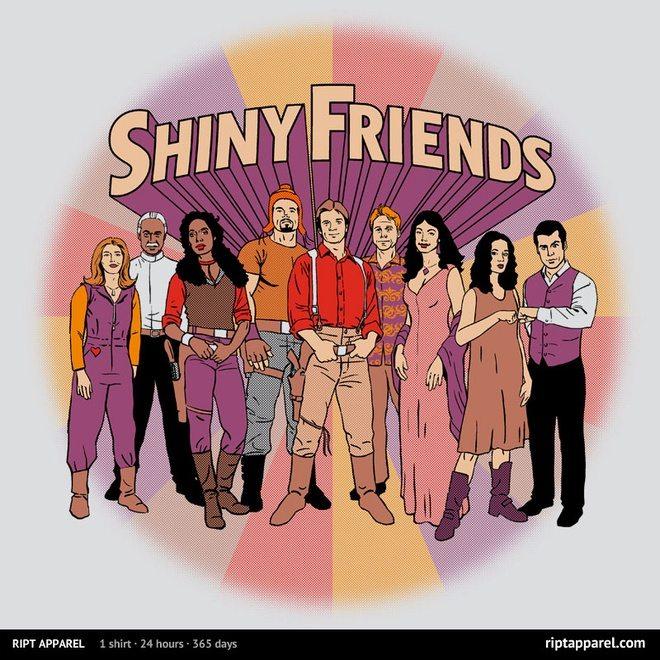 shiny-friends