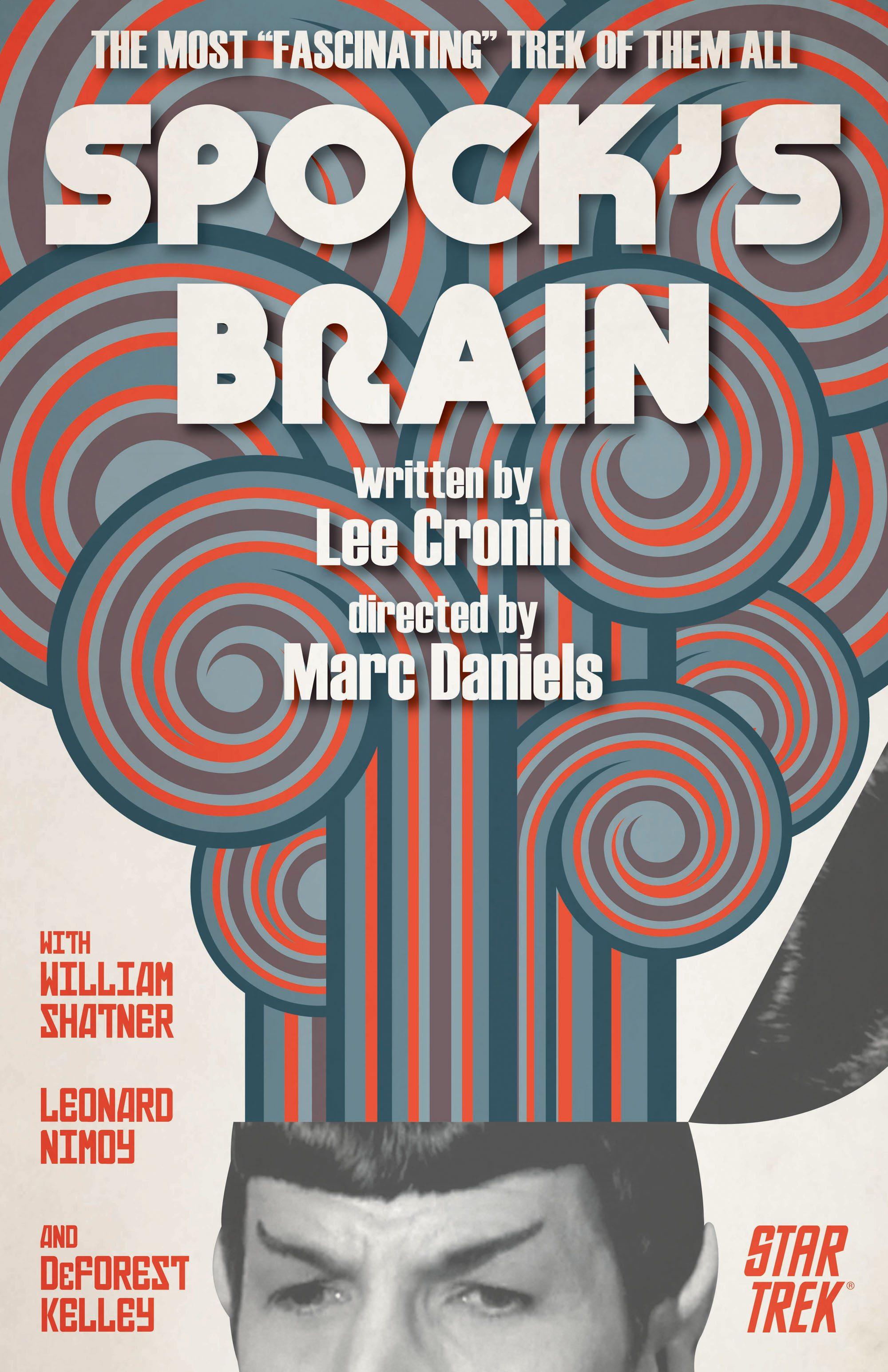 Spock's Brain