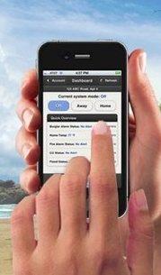 SimplSafe App