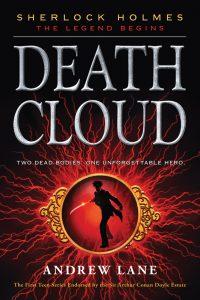 Sherlock Holmes: Death Cloud