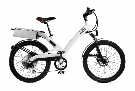 alva+, alva plus, a2b, hollywood electrics, ebike, e bike, electric bike