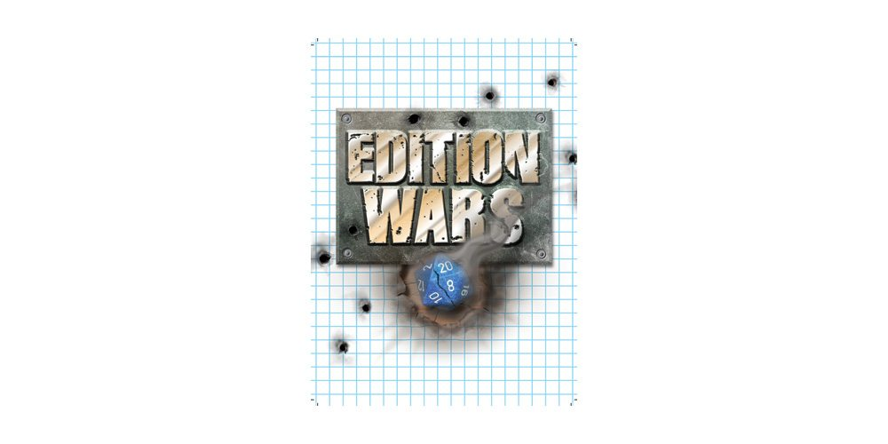 Edition Wars Matches Familiar Strategy With Fun Satire