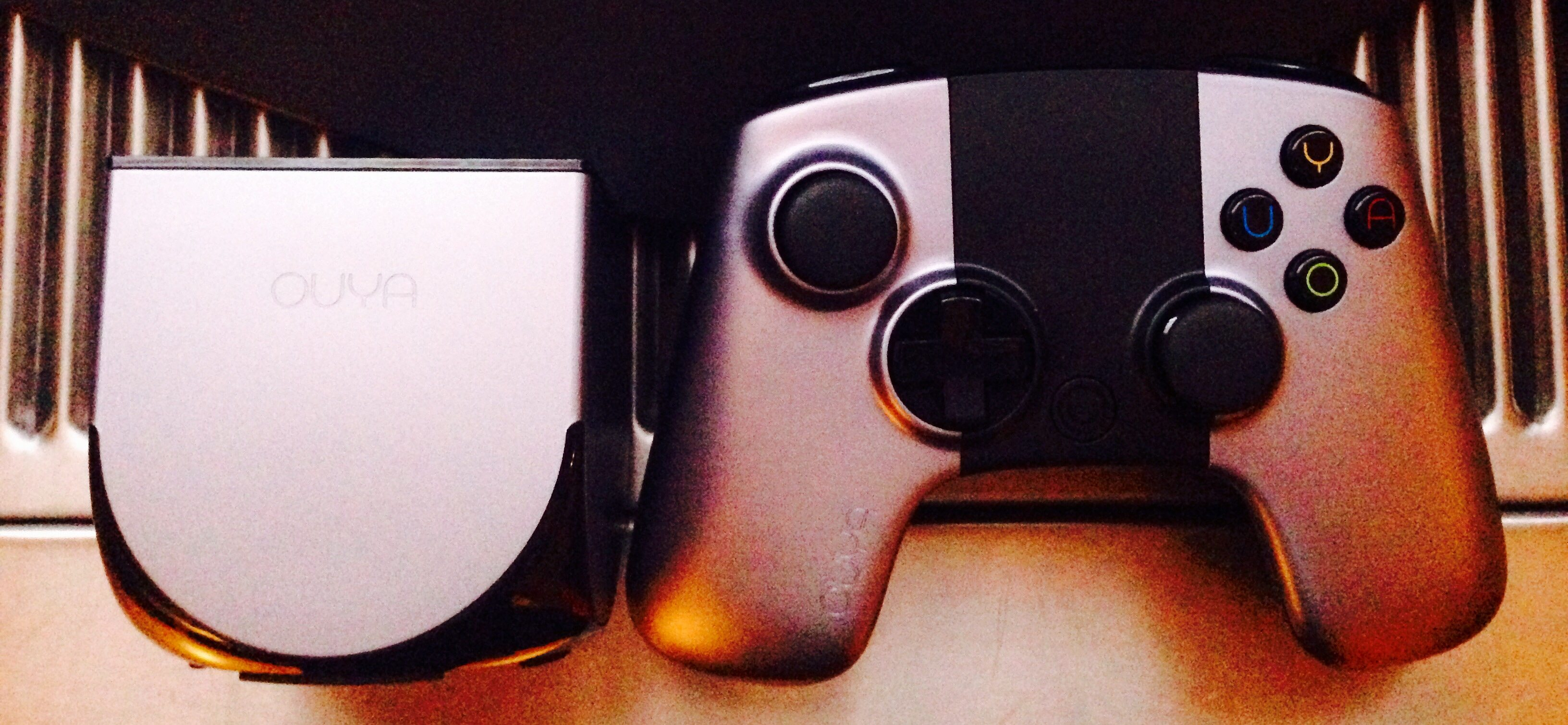 OUYA: A Good Gaming System for Geeks