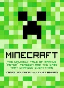 Minecraft by Daniel Goldberg & Linus Larsson