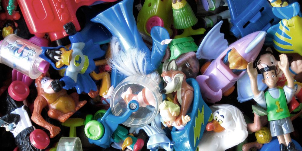 The 6 Best Toys Then, Now, and Forever