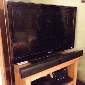 Nakamichi 2 1 Soundbar With Wireless Subwoofer Review