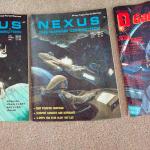 Gaming Magazines