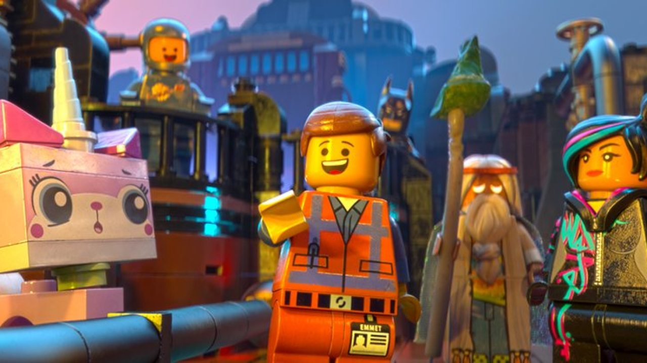 8 Things Parents Should Know About The Lego Movie Geekdad
