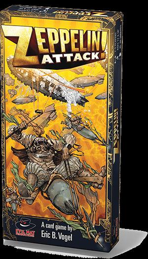 Zeppelin Attack