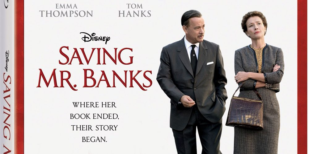 Disney Trip: Saving Mr. Banks