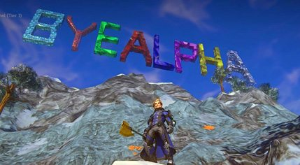 Players have said their goodbyes to Alpha, as the Closed Beta opens.