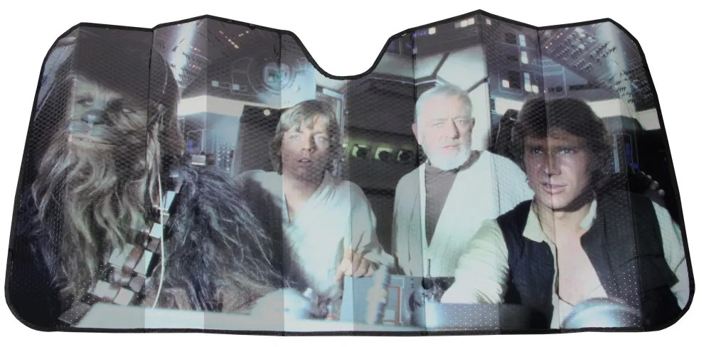 StarWars_Sunshade