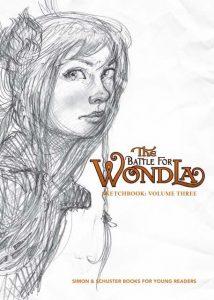 WondLa Sketchbook 3