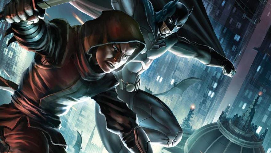 Son of Batman  Image: Amazon
