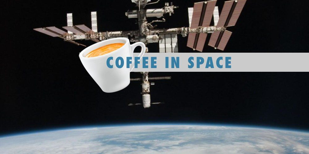 ISSpresso: Searching for the Perfect Cup of Coffee in the Final Frontier
