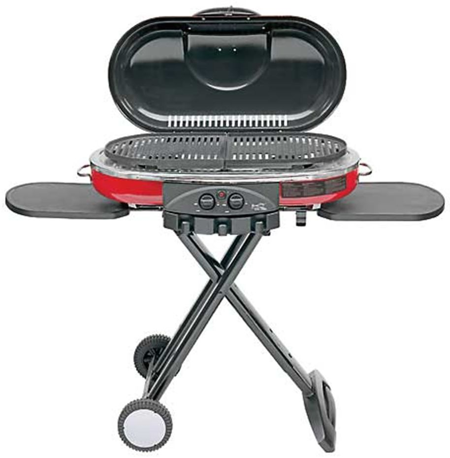 fire up the grill a trio of portable bbqs for the 4th of july