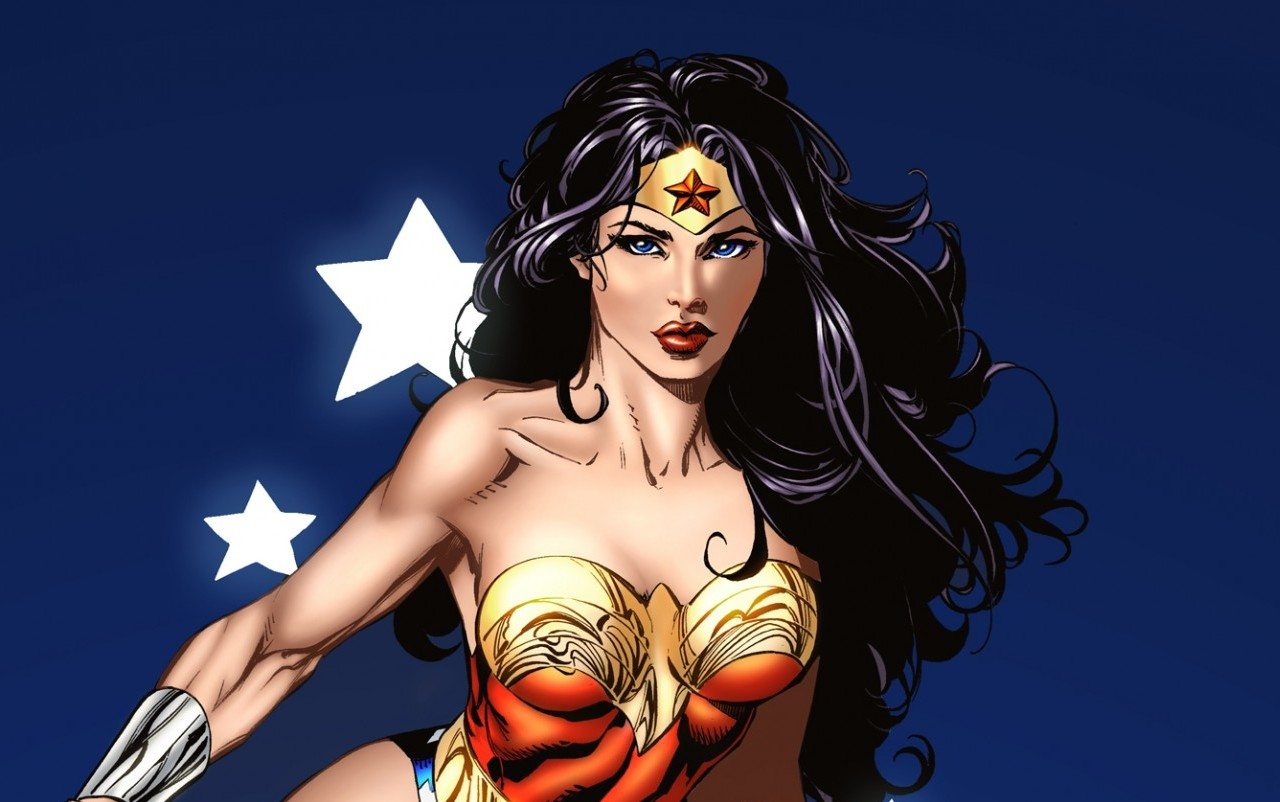 Wonder woman is the feminist Icon, and no on can take that away.