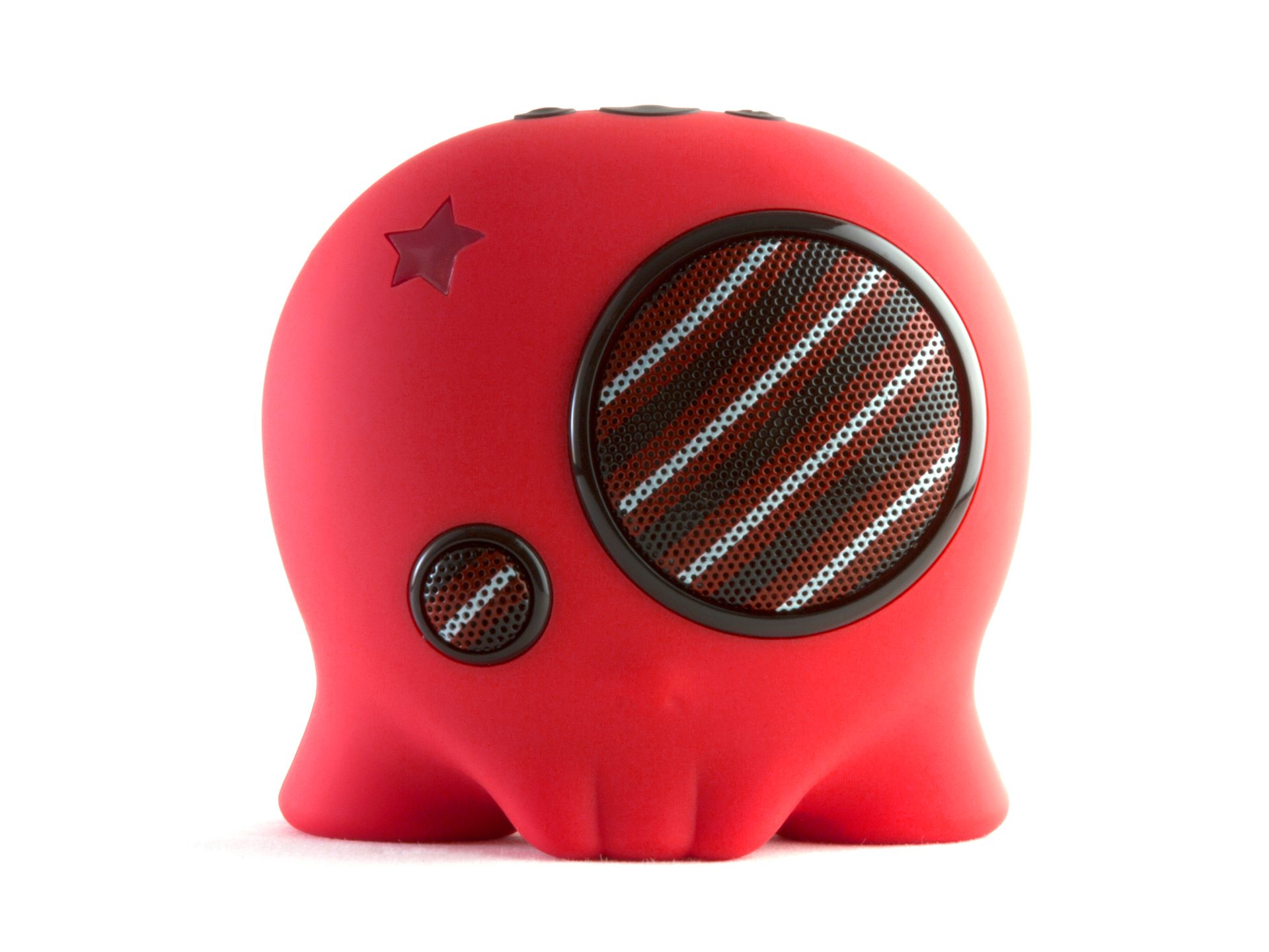 Boombot 2 Is A Great Bluetooth Speaker For Teens Geekdad