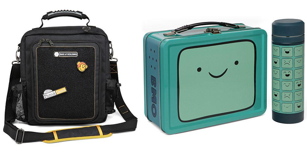bag of holding bmo lunchbox