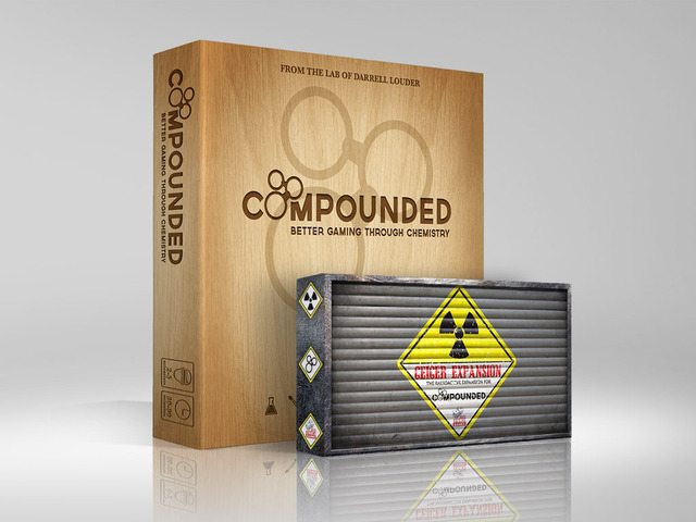Compounded Geiger Expansion