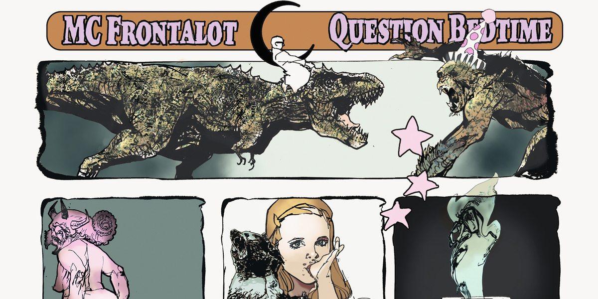 MC Frontalot Questions Bedtime