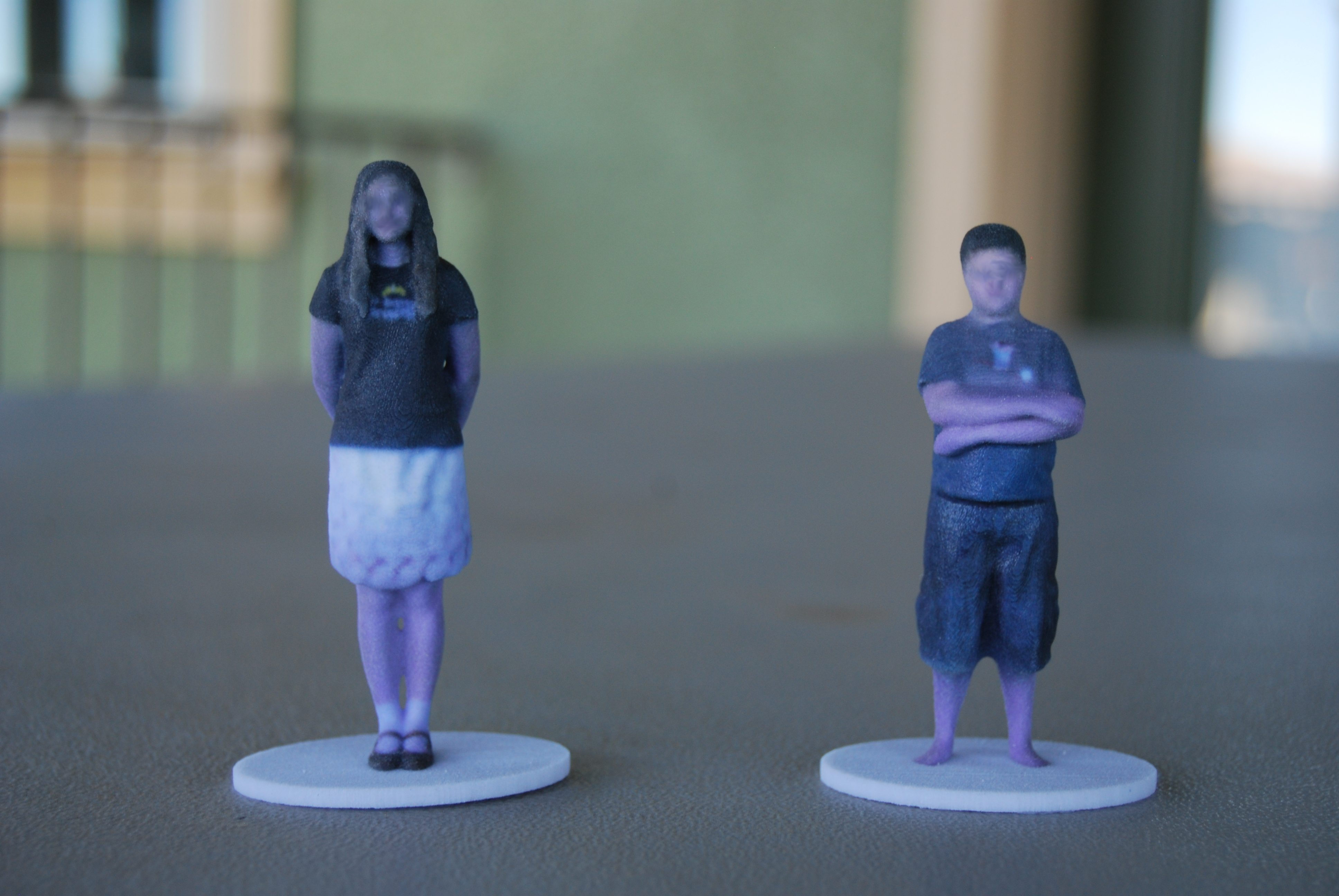 Create a Mini Me Figure With Shapify!