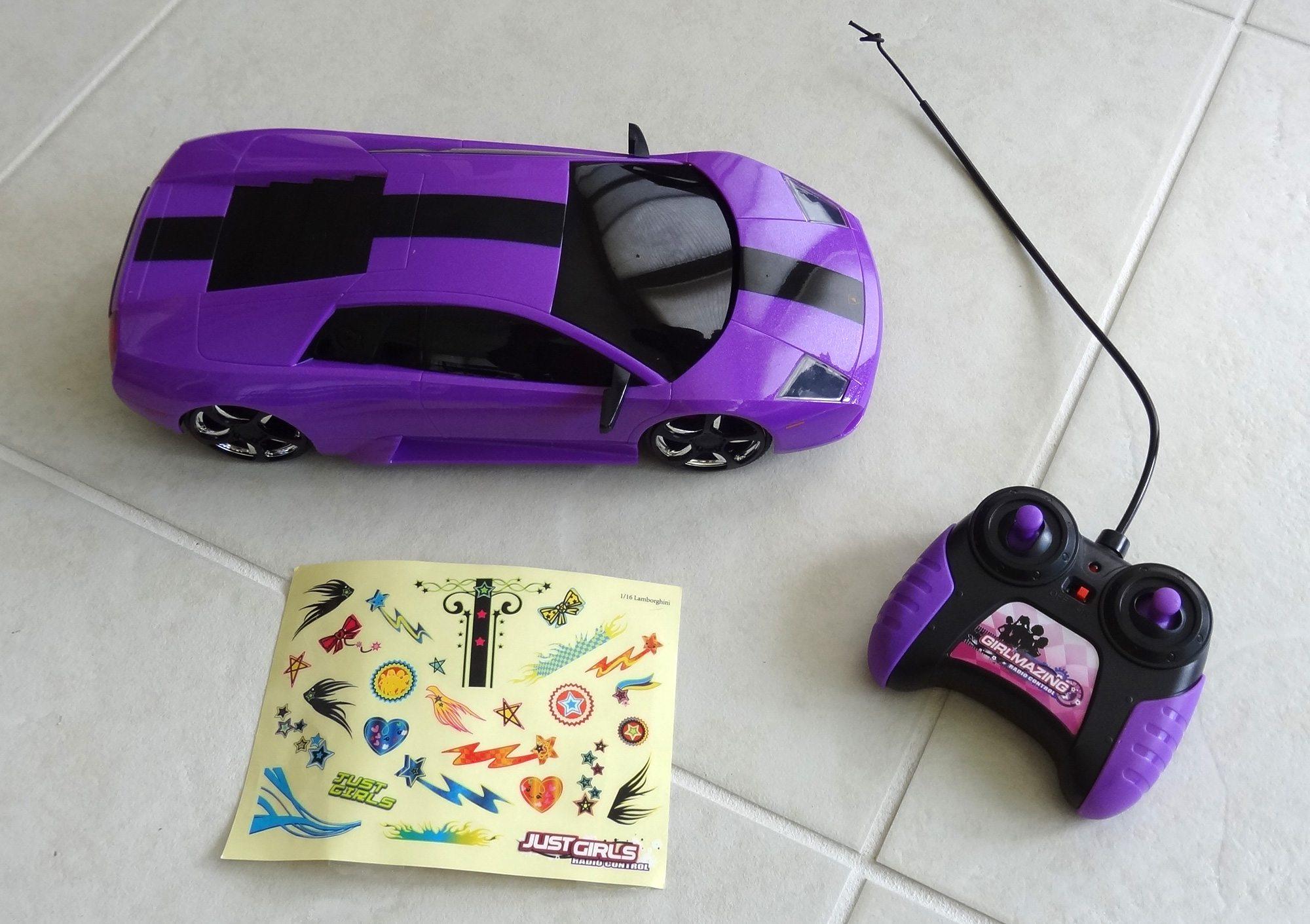Girlmazing Lamborghini