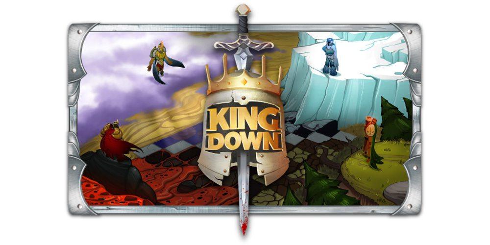 Kickstarter Tabletop Alert: King Down Sets the Stage for Chess