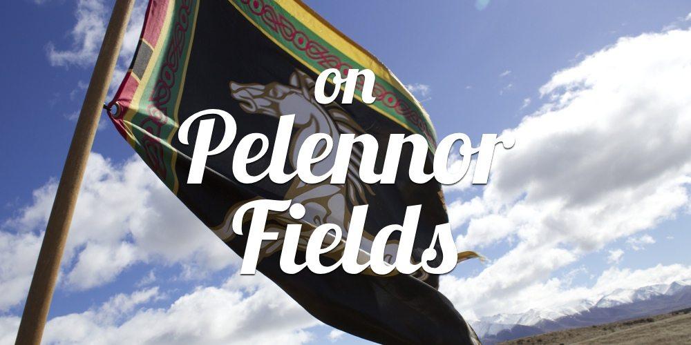 On Pelennor Fields