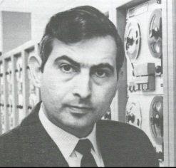 Paul Pimsleur. Image: Pimsleur