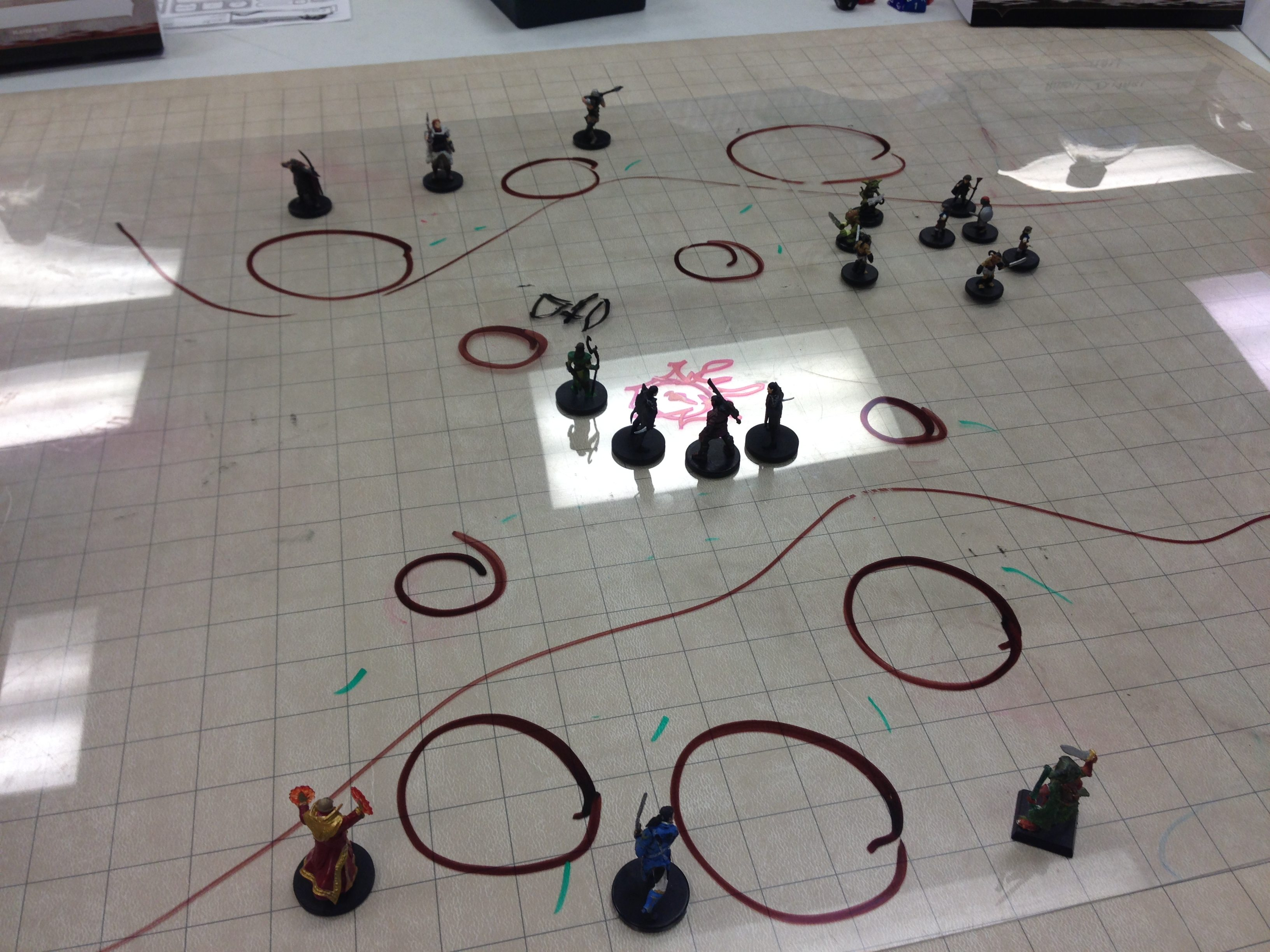Cultists and Kobolds