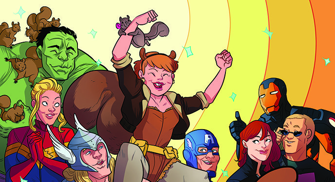 The_Unbeatable_Squirrel_Girl_1_Cover