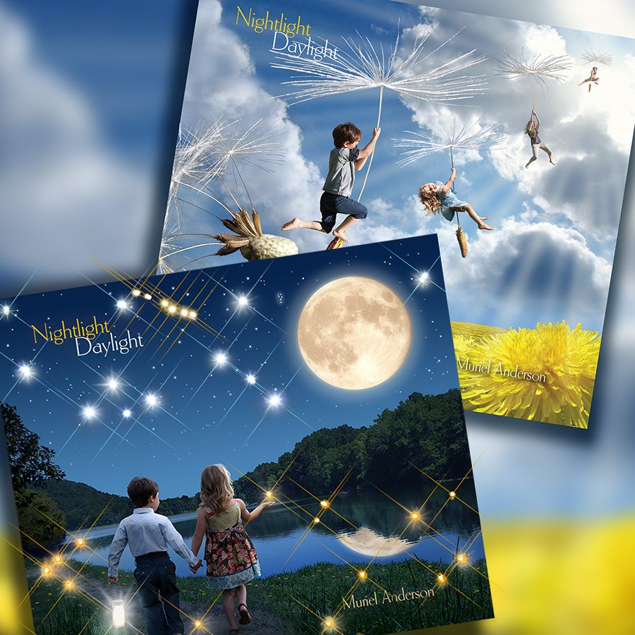 Music for the Whole Family: Nightlight Daylight