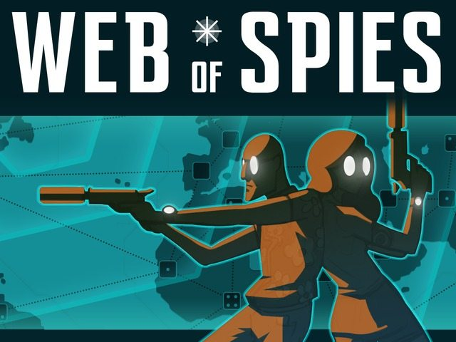 Web of Spies