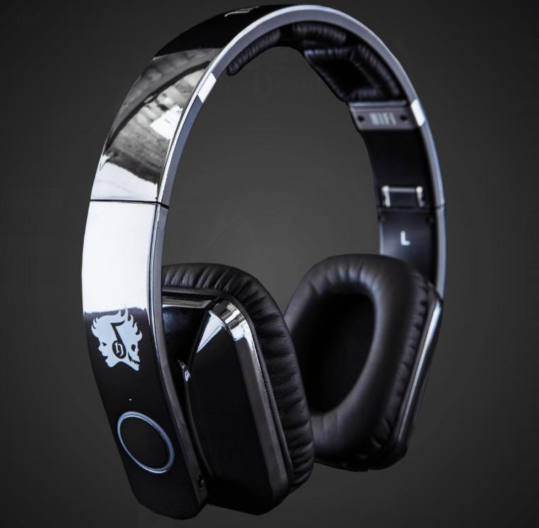 8 Driver headphones