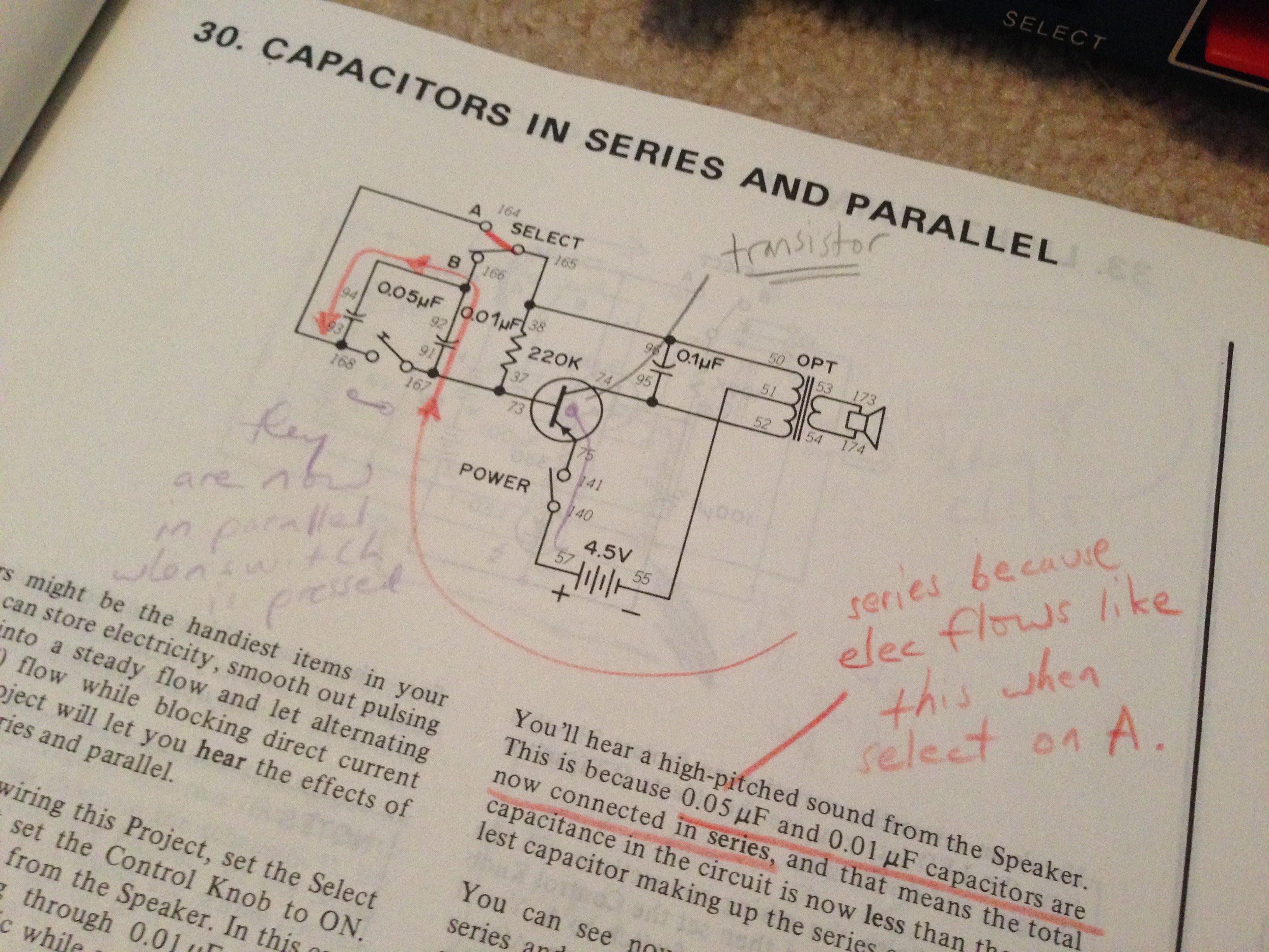 Complex Circuit