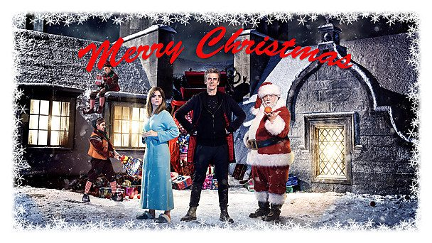 The Doctor Who Christmas Quiz