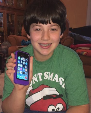 Family Sharing – A Fantastic new iOS 8 Feature!