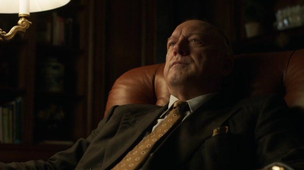 "Source: Gotham 112 ""What The Little Bird Told Him""."