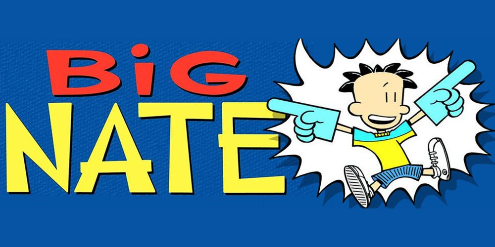 Book Review: 'Big Nate Lives It Up' by Lincoln Peirce