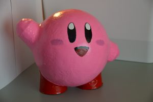 Prefer Jigglypuff? Just add ears and a bow.