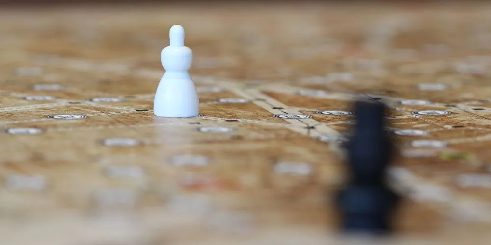 Board game industry grows
