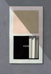 Here - Richard McGuire