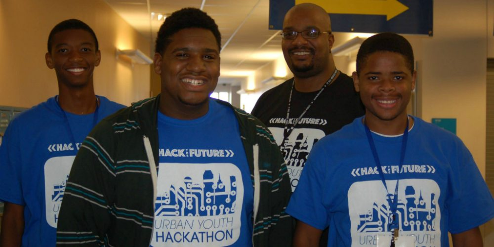 Helping Kids Hack the Future: GeekDad Interviews Shawn Scott