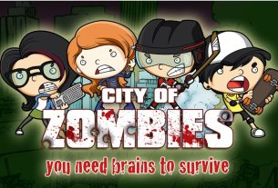 City of Zombies