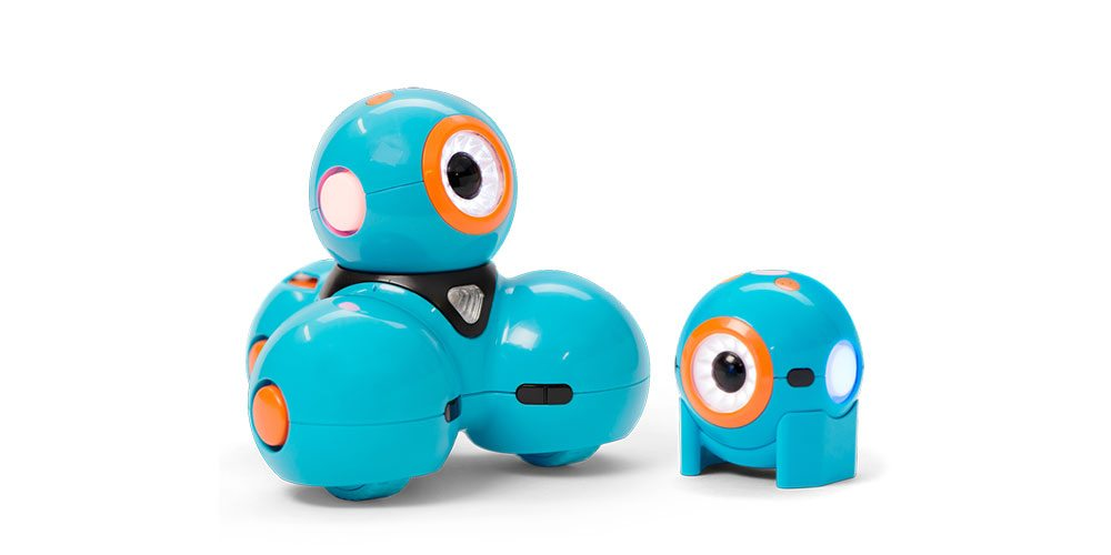 These Robots Will Teach Your Kids to Program