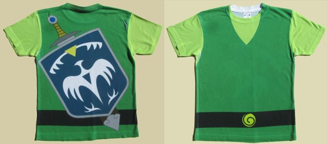 Hey Listen toddler shirt from Nerdy With Children.