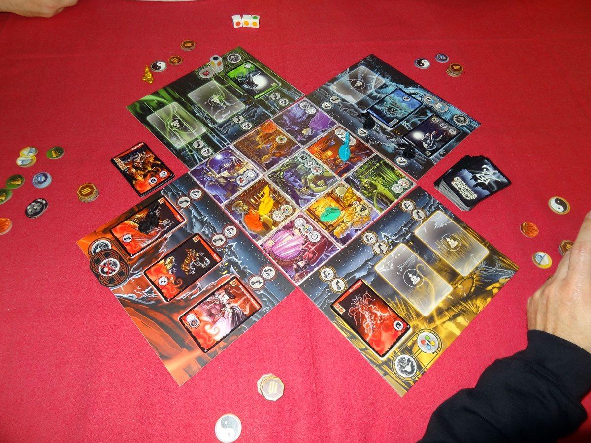 GameStorm 17 Recap - GeekDad
